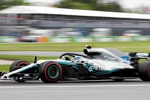 F1. Toto Wolff: Mercedes musi się obudzić po Grand Prix Kanady