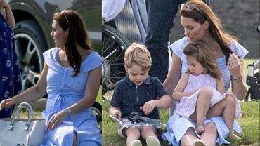 Co księżna Kate ukrywa w torebce?