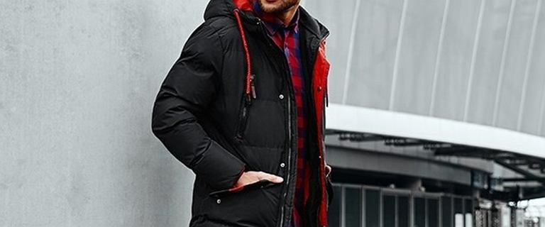 Wyprzedaż kurtek męskich! Te modele są tanie, praktyczne i bardzo ciepłe, będą hitem jesieni i zimy!