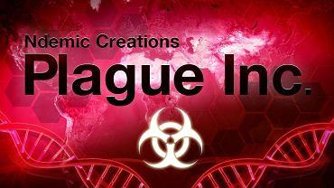 Plague Inc. nigdy nie było tak popularne jak teraz, podczas epidemii Koronawirusa