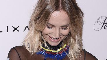 Agnieszka Woźniak-Starak na Elle Fashion Awards
