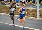 Co sprawia, że już na starcie możesz być lepszym maratończykiem? [maratońska fizjologia]