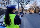 Majówka 2019 na polskich drogach - policja szykuje wzmożone kontrole