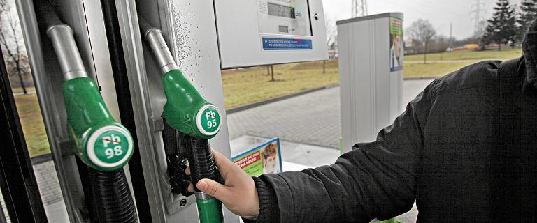 Ceny paliw. Czy w wakacje wydamy więcej, czy mniej na wakacyjne podróże?