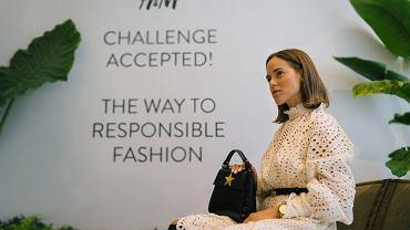 Konferencja H&M 'Challenge Accepted'