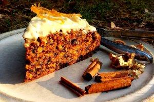 Ciasto marchewkowe - sprawdzone PRZEPISY