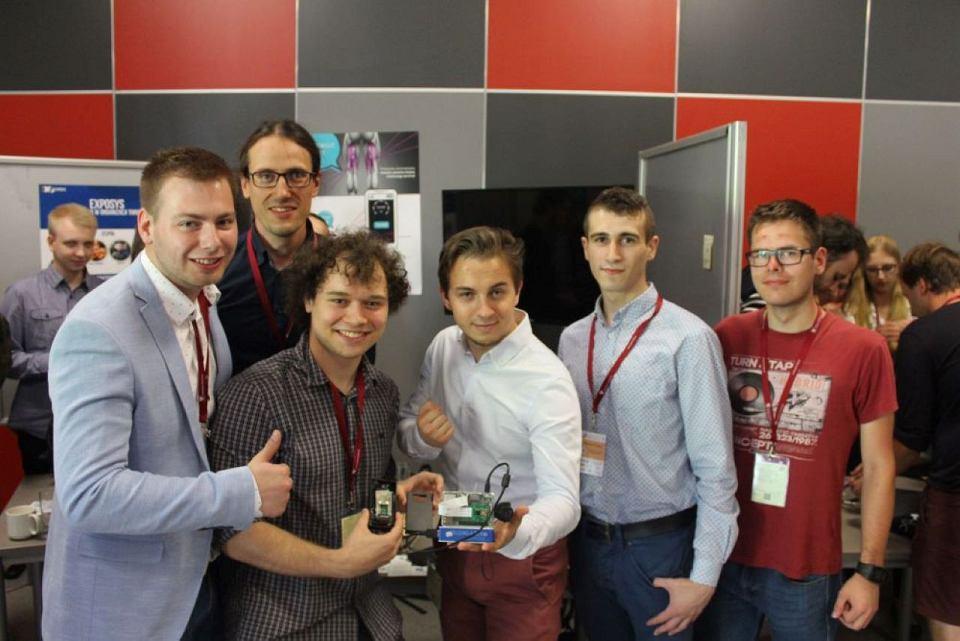 Konferencja Projektów Zespołowych na Politechnice Wrocławskiej