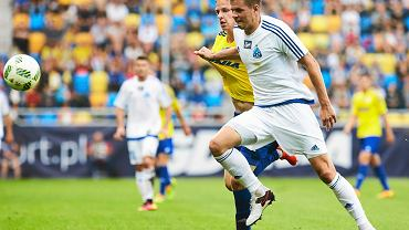 Arka - Ruch 3:0
