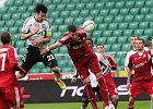 Znów emocje w meczu Legia - Wisła! Ekstraklasa SA robi symulację, a wygrywa...