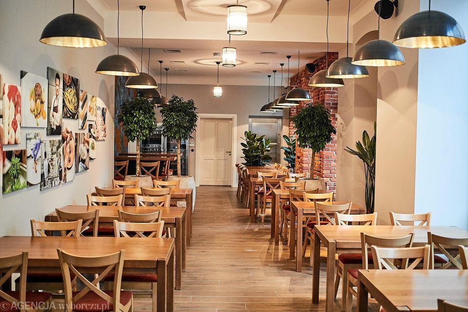 Restauracja Affogato Zmienia Adres Zabytkowe Wnetrza I Autorska Kuchnia Zdjecia