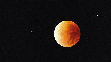 Całkowite zaćmienie Księżyca już 27 lipca