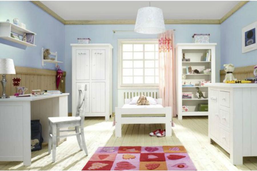 Biurko dla dzieci - jakie dodatki
