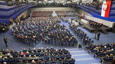 Zgromadzenie Narodowe z okazji 1050. rocznicy Chrztu Polski w 2016 roku w Poznaniu