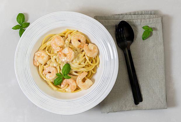 Śródziemnomorskie inspiracje na talerzu - smaczne pomysły na dania z makaronem 100% durum Podravka!