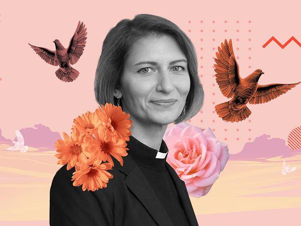 Ks. Monika Zuber: Skończyłam teologię i na studiach nie usłyszałam prawie o żadnej kobiecie z historii Kościoła