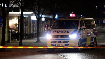 Szwecja. Trzy osoby znajdują w ciężkim stanie po ataku w Vetlandzie