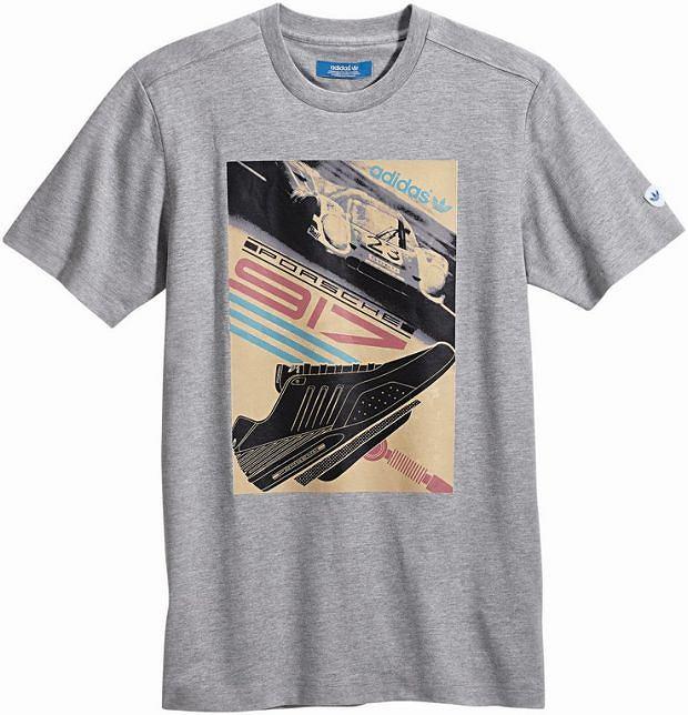 Zdjęcie numer 2 w galerii - Nowa kolekcja adidas Originals