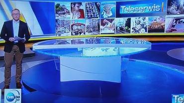 Wpadka w TVN24