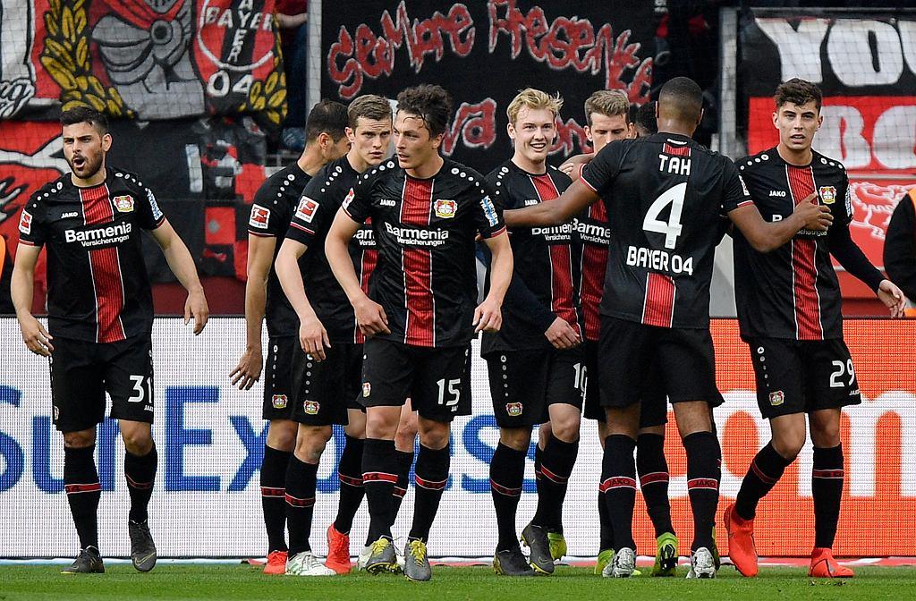 Liverpool sięgnie po gwiazdy Bundesligi i Ligue 1?