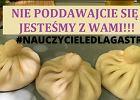 Nauczyciele ze Szczecina wspomogli gastronomię. Uzbierali ponad pięć tys. zł