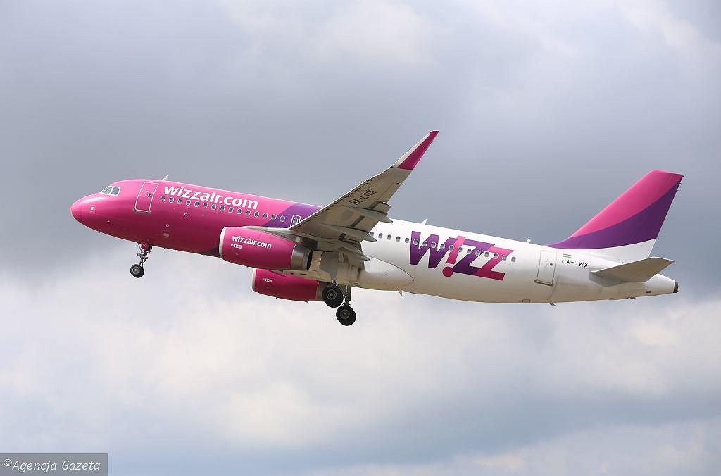 Wizz Air uruchomi nowe letnie połączenia. Z Polski polecimy do Grecji i Chorwacji