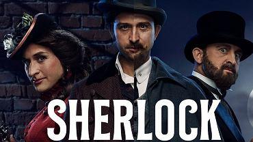 Interpretacji pierwszych opowiadań o Sherlocku Holmesie dla aplikacji Storytel podjął się Borys Szyc