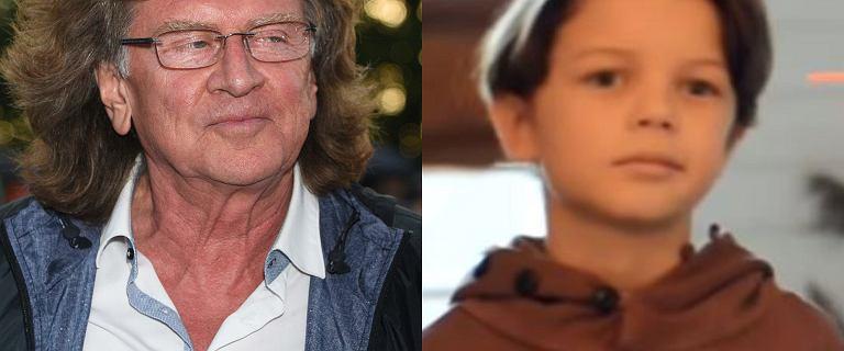 Wnuk Wodeckiego wystąpił w filmie!