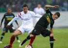 LM. Borussia M'gladbach - Sevilla. Zagra Krychowiak! Stream LIVE. TRANSMISJA TV. Składy