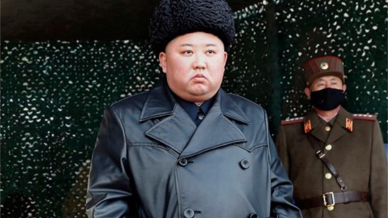 Kim Dzong Un nie żyje? Mówi się, że dyktator nie przeżył operacji serca. Władzę może przejąć jego bezwzględna siostra