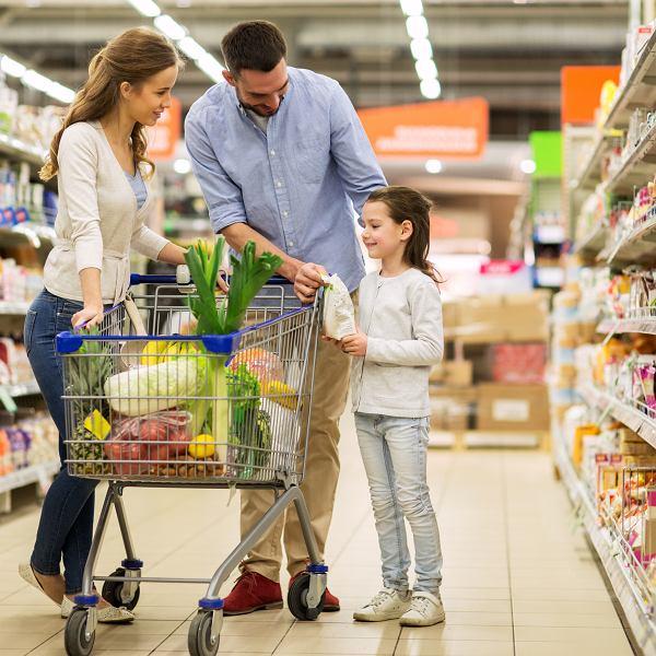 Najciekawsze promocje w Biedronce, Lidlu, Auchan i Kauflandzie (08.04.2021)