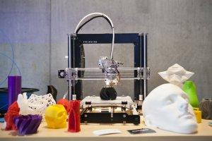 Polskie drukarki 3D już w Saturnie. Kiedy trafią pod strzechy?