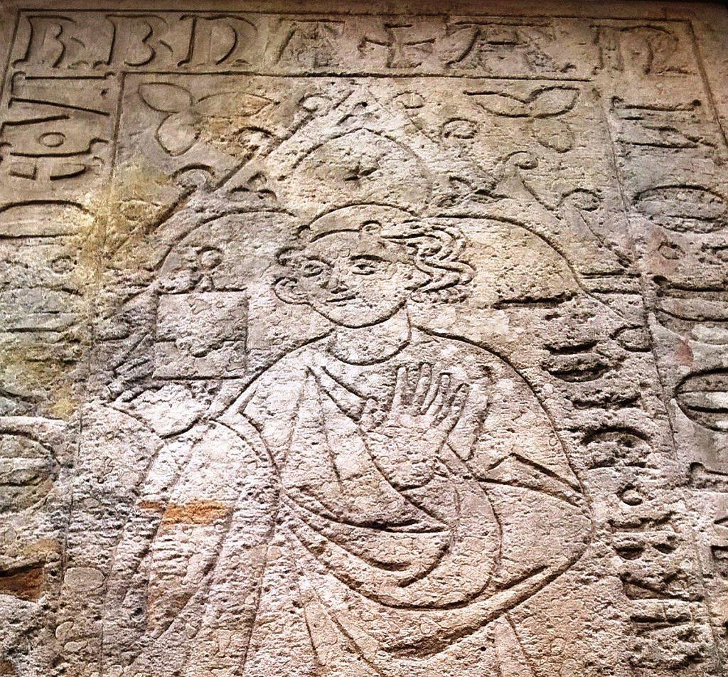 Epitafium Bartłomieja z Wierzbna w Szprotawie