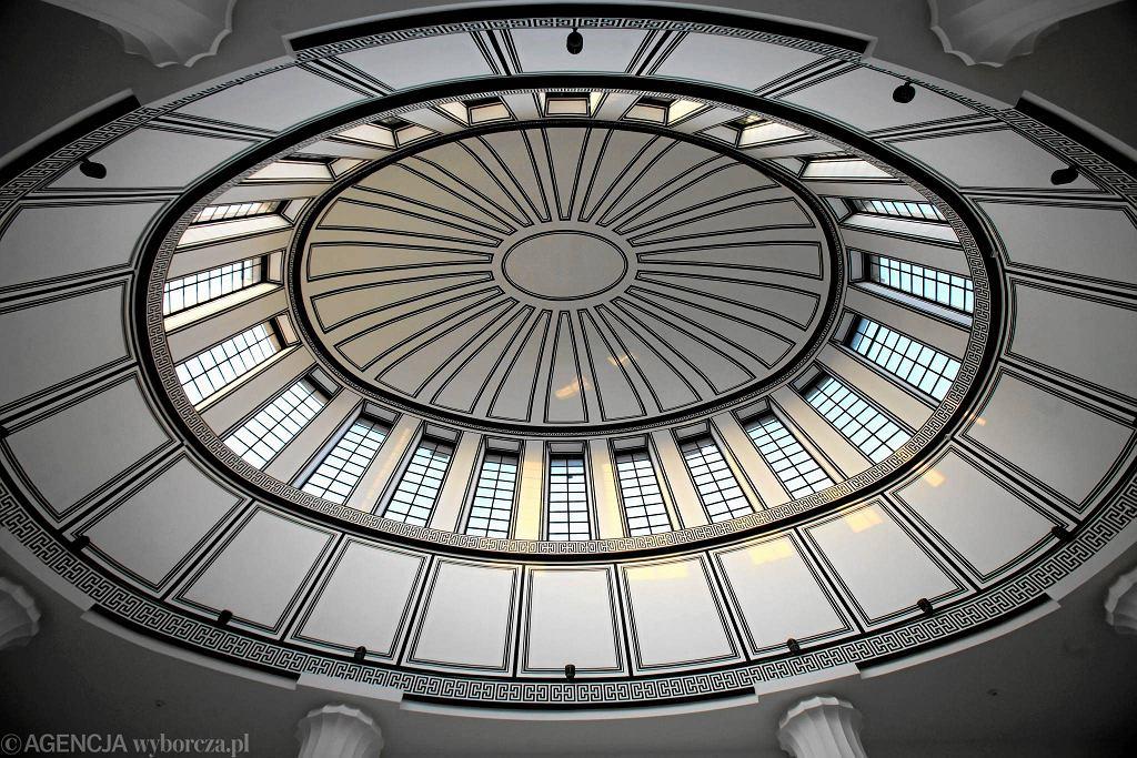 Pawilon Czterech Kopuł / Otwarcie Pawilonu Czterech Kopuł - Muzeum Sztuki Współczesnej/MIECZYSŁAW MICHALAK