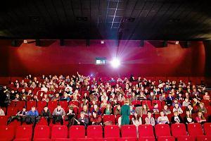 Nielsen: Widzowie lubią reklamy w kinach