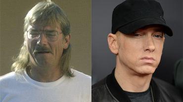 Marshall Bruce Mathers Jr. - ojciec Eminema - nie żyje