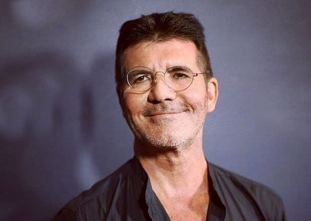 Simon Cowell - o treningu