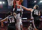NBA. San Antonio Spurs w finale konferencji zachodniej