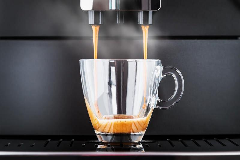 Z jakiej firmy kupić ekspres do kawy?