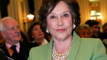 Maria Del Carmen Franco Y Polo
