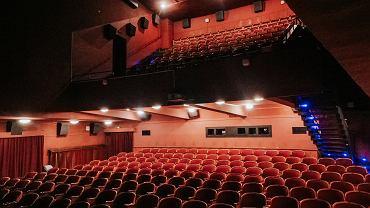 Od 6 czerwca mogą otwierać się kina, teatry, baseny i siłownie