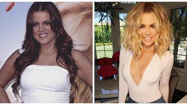 Teraz już wiadomo, kto zmusił Khloe Kardashian to schudnięcia. Powinna się obrazić na rodzinę?