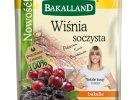 Wiśnia Soczysta - nowość od Bakalland