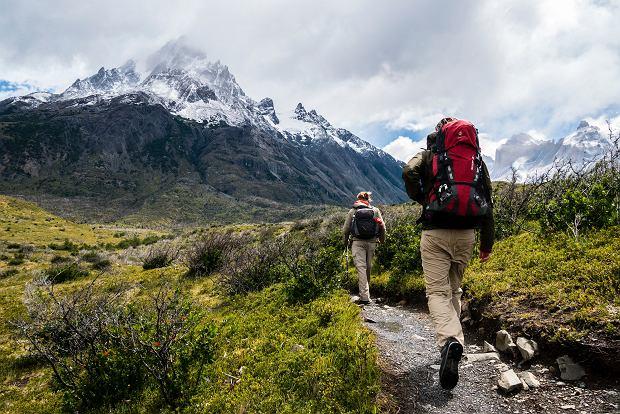 trekking co to jest
