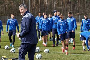 """Lech szuka piłkarzy na """"Tinderze"""". Chce wydać kilka milionów euro"""