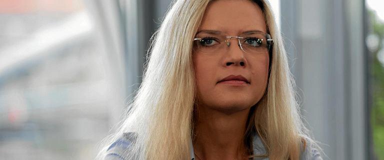Wassermann: Jeśli oczekiwano, że Tusk wyjdzie w kajdankach, to przykro mi