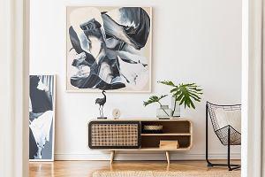 Plakaty z naturą, zwierzakami i abstrakcjami - ozdobią każde wnętrze
