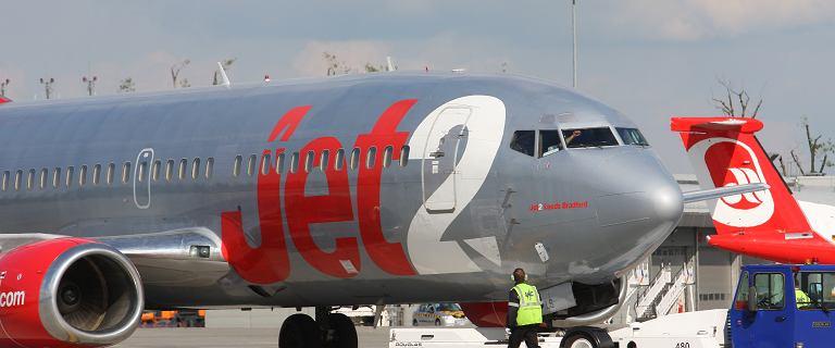 Linie lotnicze wysłały pasażerce rachunek na 106 tys. dolarów