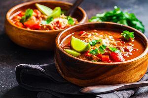 Zupa meksykańska. Jak ją przygotować?