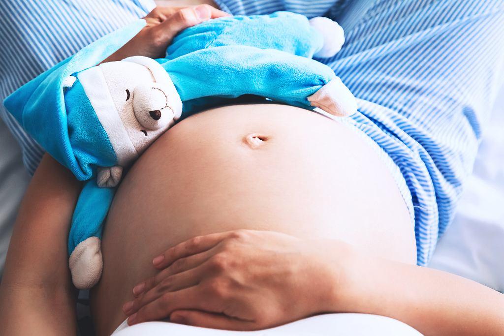 Kiedy zaczyna się poród?