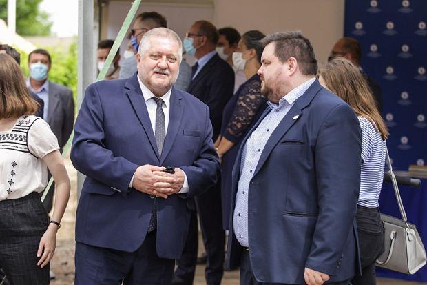 Zdjęcie numer 7 w galerii - Kamień węgielny pod Centrum Medycyny Weterynaryjnej UMK za 60 mln zł [GALERIA]